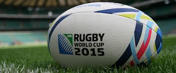 coupe du monde de rugby en angleterre