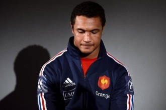 Thierry Dussautoir capitaine xv de france