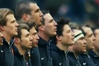 la marseillaise au rugby